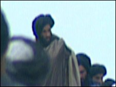Mullah Mohammad Omar (2001)