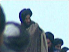 Mullah Mohammad Omar (2001)