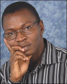 Sierra Leonean Sulaiman Momodu