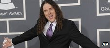 'Weird Al' Yankovic
