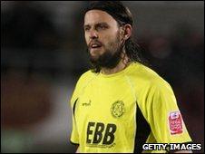 Chris Blackburn