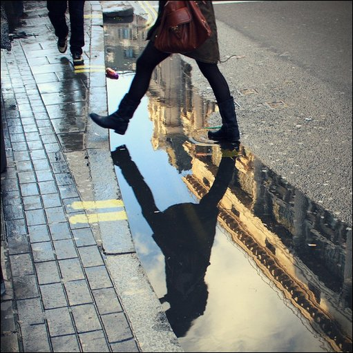 Puddle