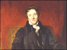Sir John Soane: Photo by Martin Charles by courtesy of the Trustees of Sir John Soane's Museum