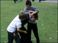 primary school bullying