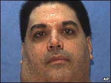 Martin Grossman in an undated photo provided by the Florida Department of Corrections.