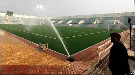 Major Dhyan Chand hockey stadium, New Delhi