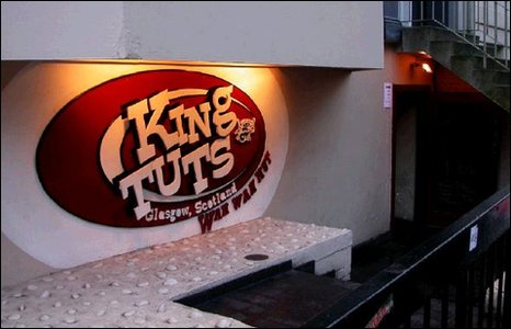 King Tut's Wah Wah Hut