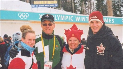 Christie family