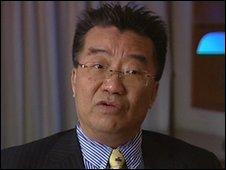 Lew Mon Hung