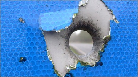 Leicestershire Glory Hole Locations -