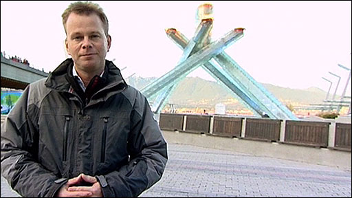 James Pearce reports from Vancouver