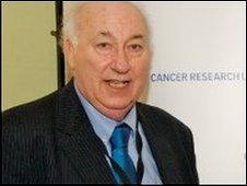 Bruce George MP