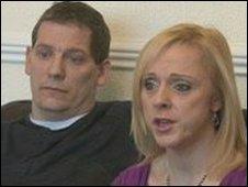 Luke and Karen Chatfield