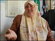 Subhiyeh Abu Rahm