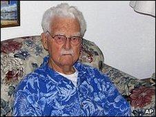 John Babcock (file pic)