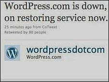 woldpress tweet