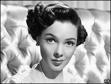 Kathryn Grayson, 1951