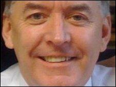 Gerry Harper