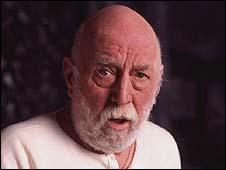 Lionel Jeffries, pictured in 1994