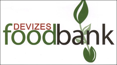 Devizes Food Bank logo