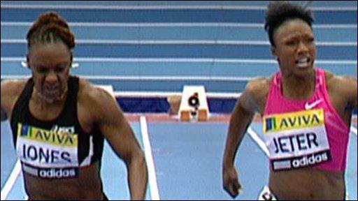 Women's 60m Final