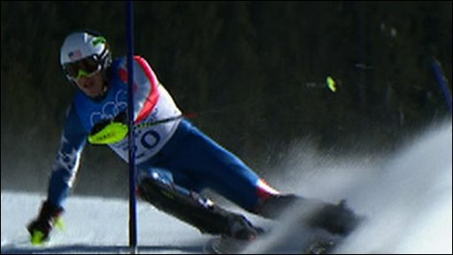 American Bode Miller