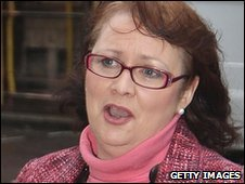 National Bullying Helpline patron quits over No 10 row _47348617_008809459-1