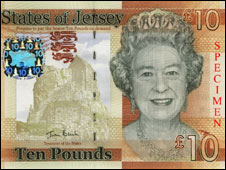 �10 note