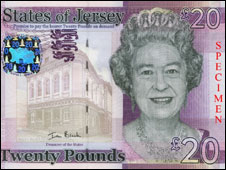 �20 note
