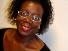 BBC Radio Sheffield's Paulette Edwards