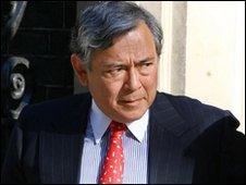 Eric Daniels, Lloyds Banking Group