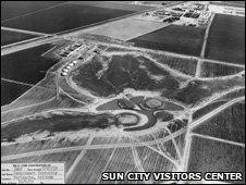 Sun City in 1959