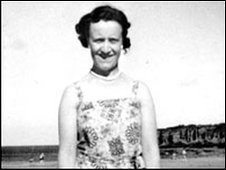 Gladys Scriven