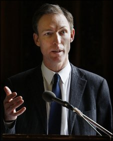 Jim Murphy
