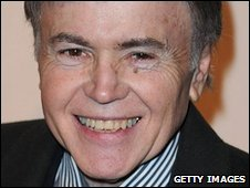 Andrew is the son of Walter Koenig - better known as Star Treks Chekov