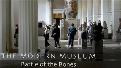The Battle of the bones