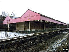 Oldham Mumps canopy