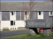 Maison Maritaine