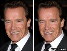 Arnie x 2