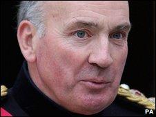 General Sir Richard Dannat