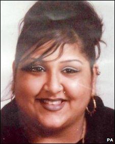 Sushma Kaur
