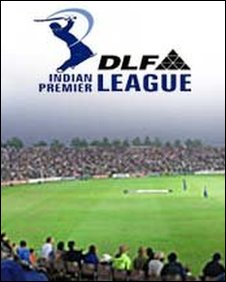 Indian Premier League advert