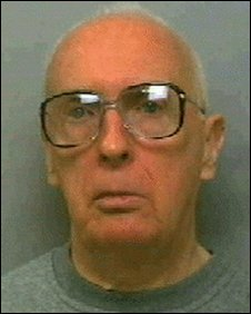 Peter Nunn, 63, of Wookey, Somerset