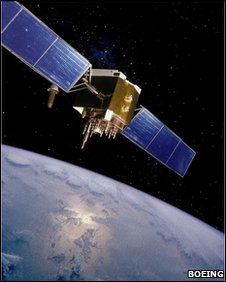 Navstar GPS (Boeing)