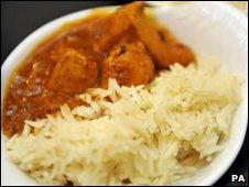 Curry (file photo)