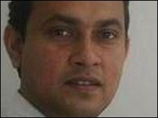 Rohan Munasinghe