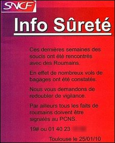 SNCF note, courtesy of www.Rue89.com