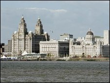 The &quot;Three Graces&quot;