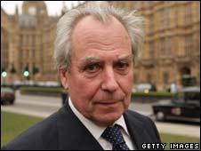 Lord Pearson of Rannoch, UKIP leader