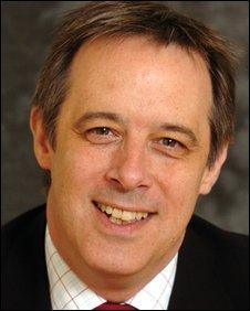 Hugh Flouch